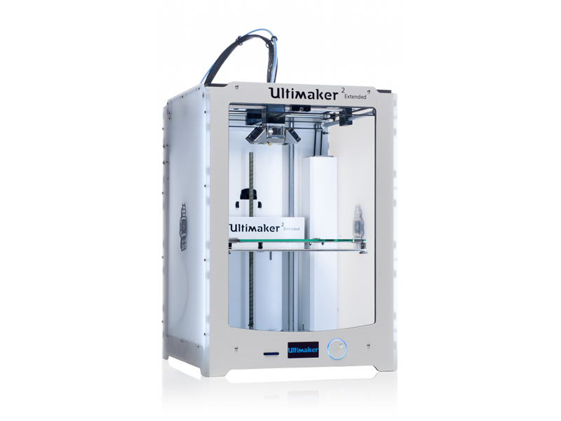 3D Printer / Ultimaker2 Extended